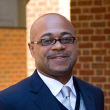 Derrick Alridge