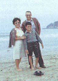 An image of: Campano family, 1967