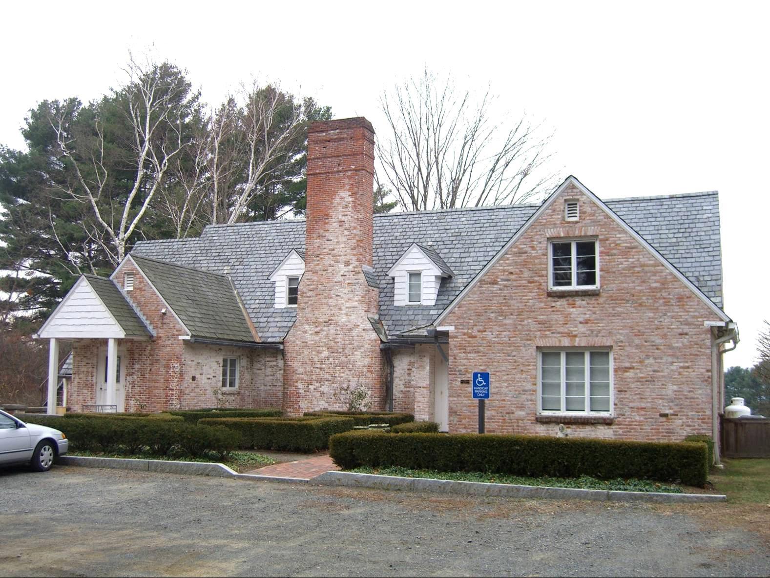 Dakin House