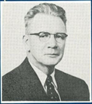 An image of: Arvo A. Solander