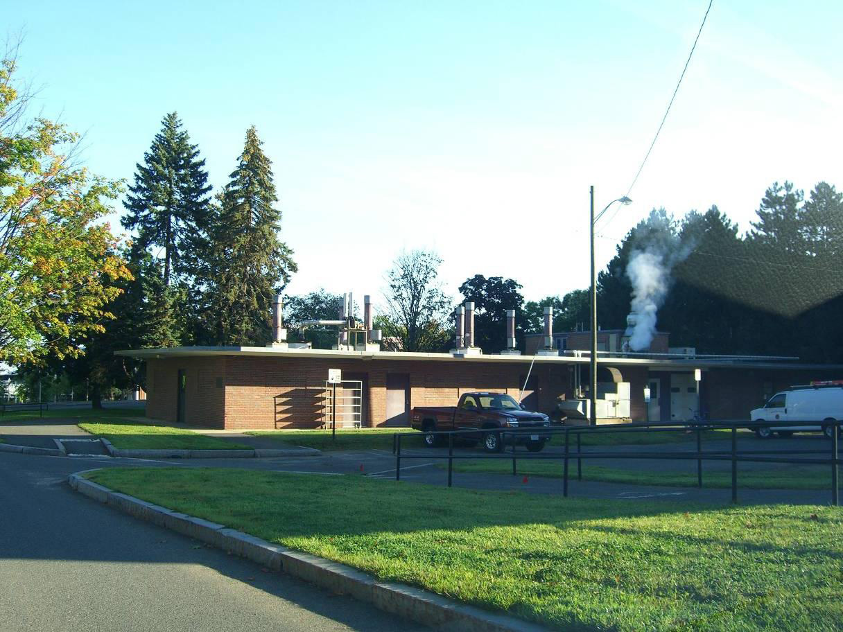Thayer Laboratory