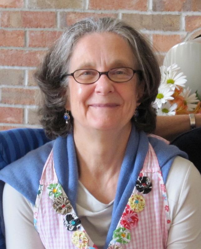 Susan Mareneck