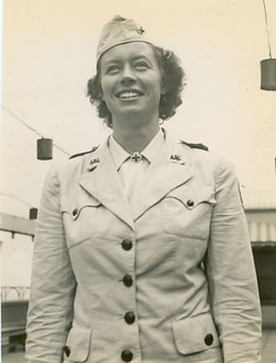 Image of Maida Riggs, ca.1944