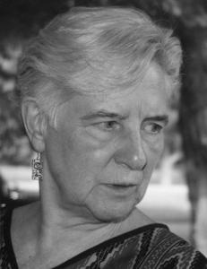 Image of Doris Abramson