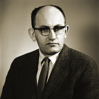 Image of Julius Fabos, 1966