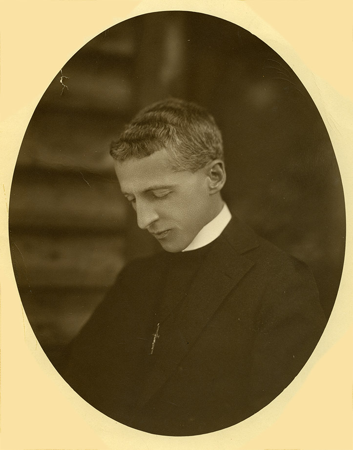 Image of Clarence Carroll Clark, ca.1920