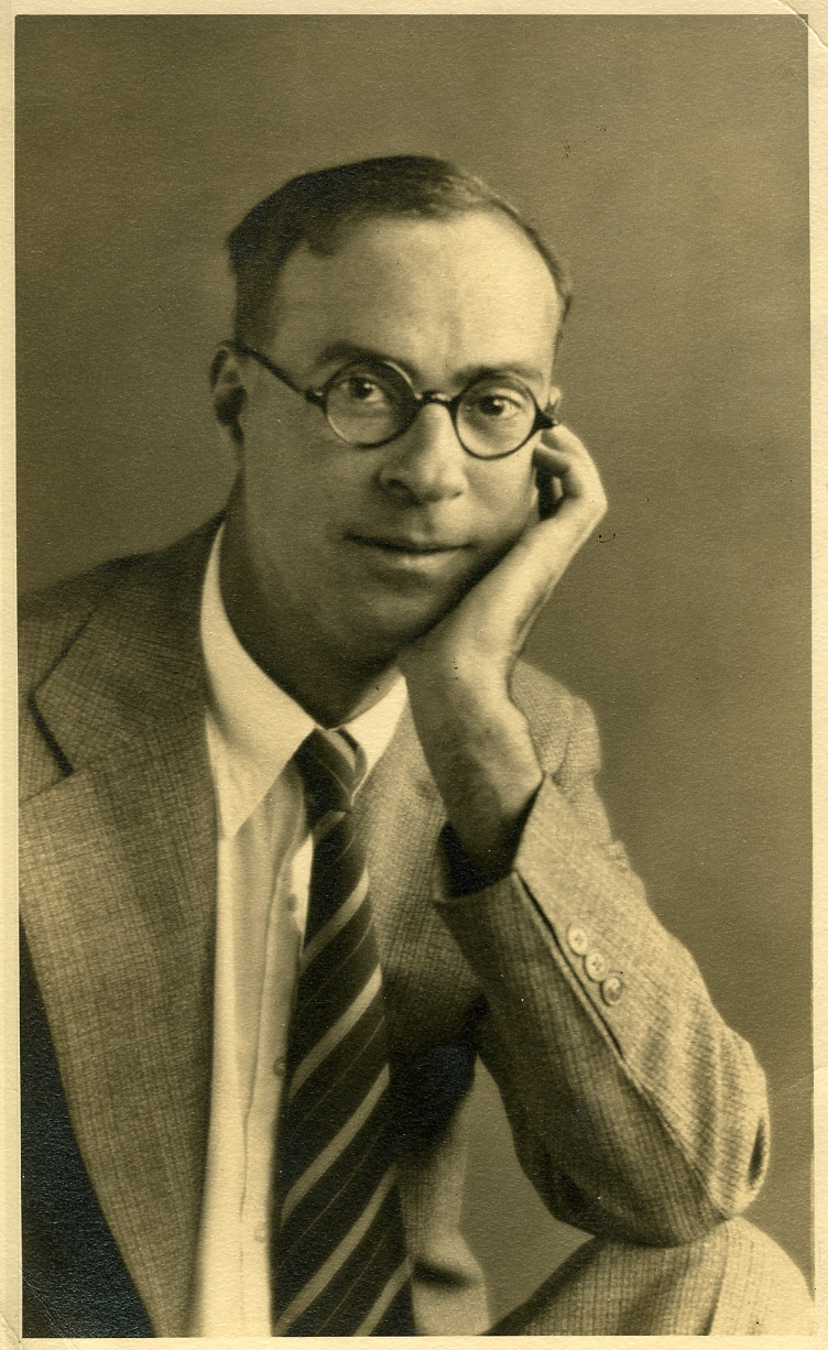 Image of Robert Francis, by Frank A. Waugh,<br />Nov. 1939