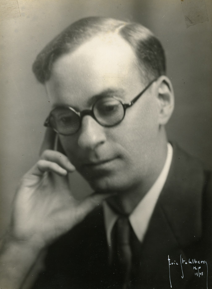 An image of: Robert Francis, 1925.