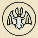 Bat logos