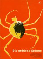 Die goldene Spinne