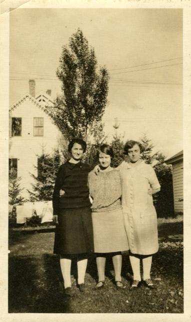 Irene A. Chapin Diaries image