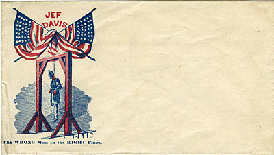 James Ellis Civil War Patriotic Covers Collection image