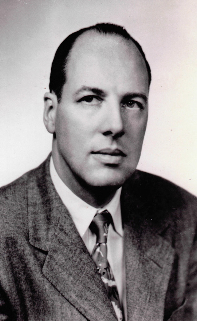 Image of Carl Henry