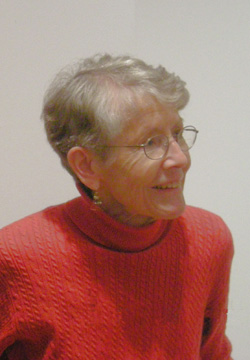 Image of Nancy E. Foster