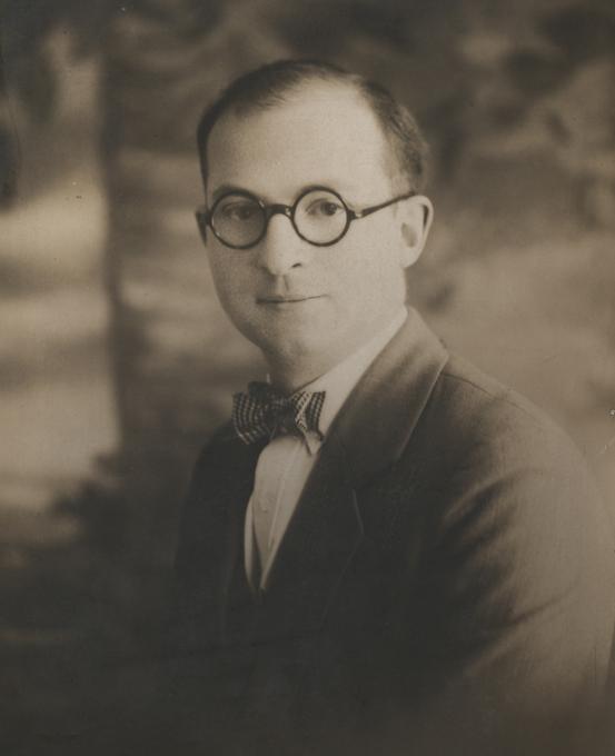 Carl Halpern
