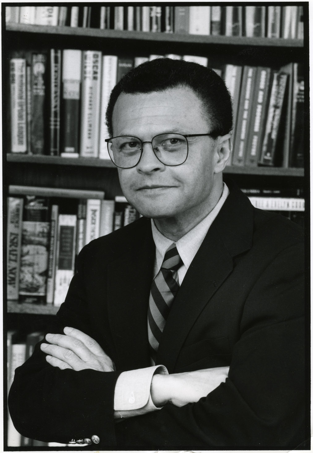 Image of David Levering Lewis