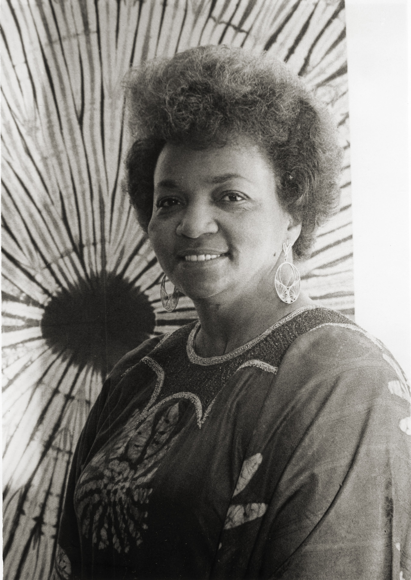 Image of Cynthia Shepard Perry, ca.1986