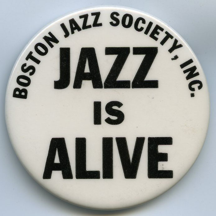 Boston Jazz Society Records image