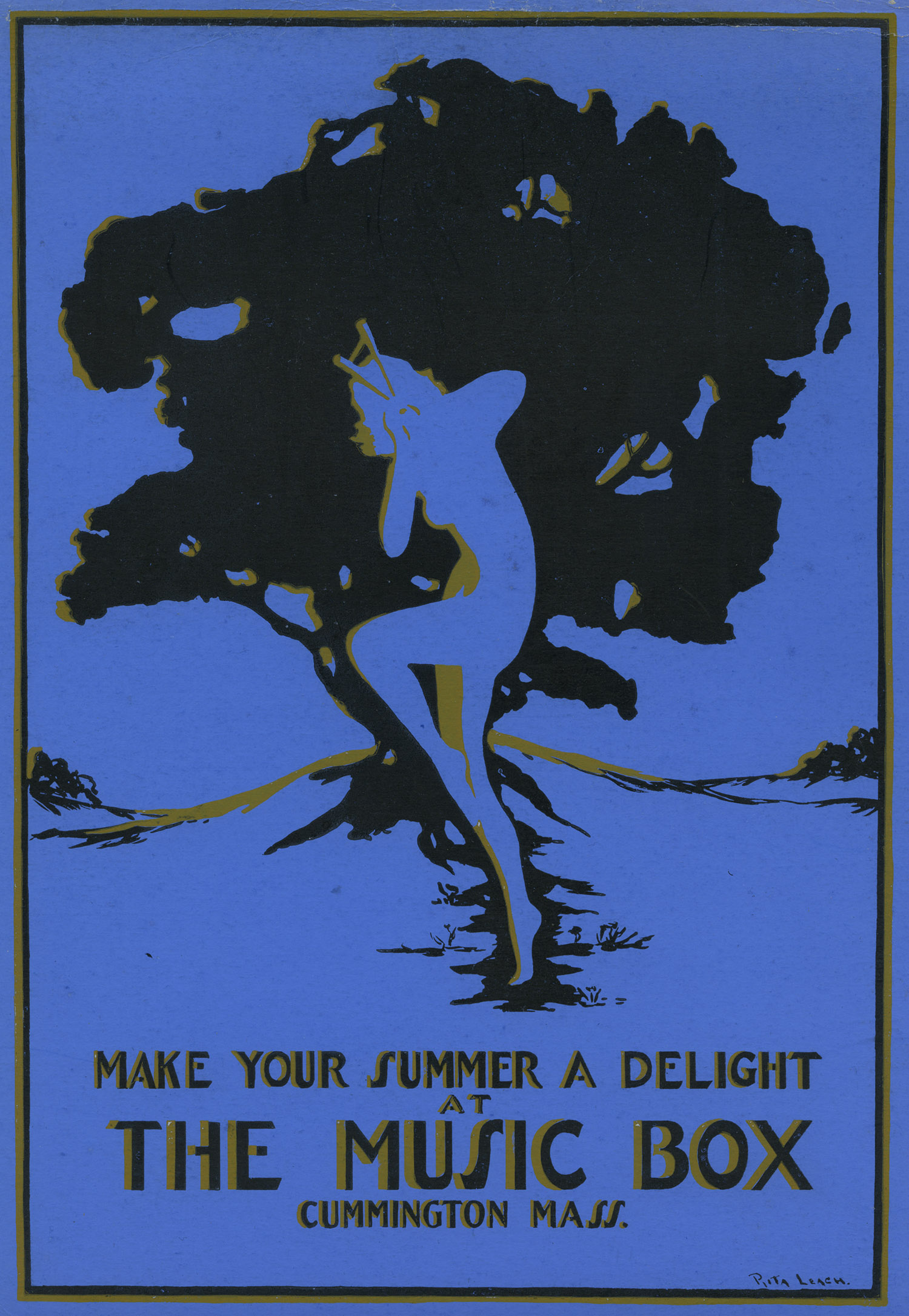 Image of Poster, ca.1925