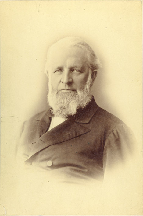 Image of Henry Flagg French