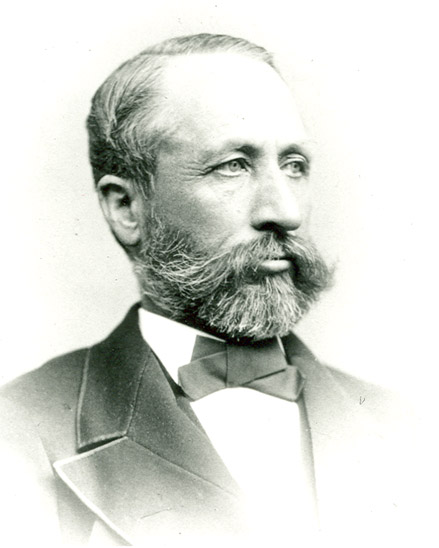 Image of William Smith Clark
