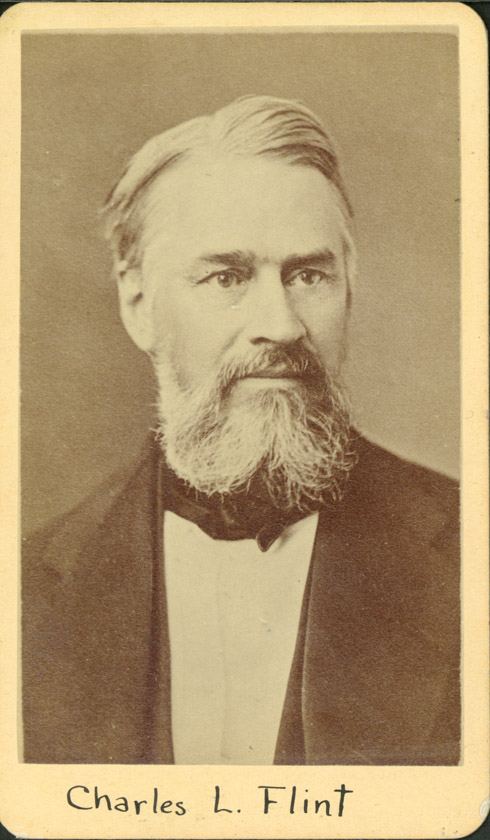 Image of Charles L. Flint