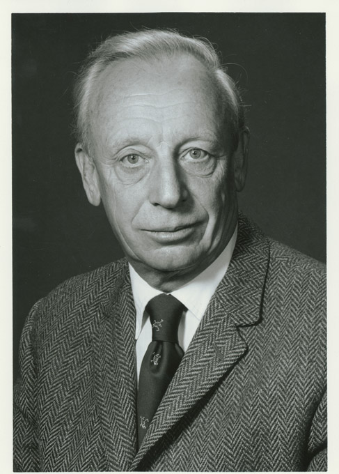 Image of Vincent Dethier, 1978