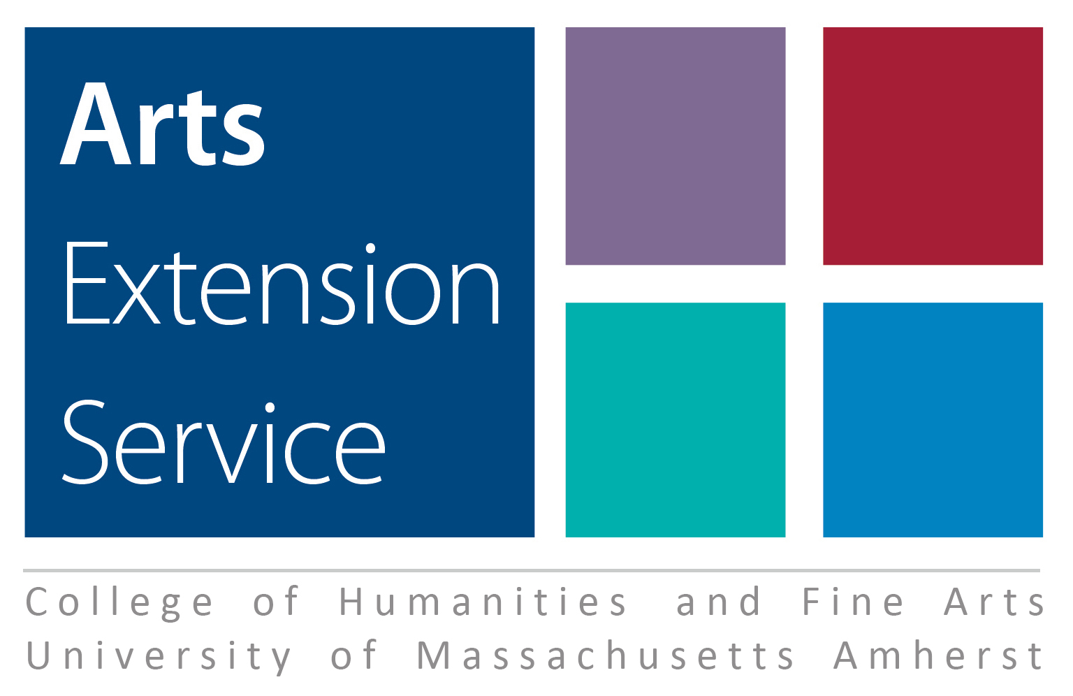 Arts Extension Service Records image