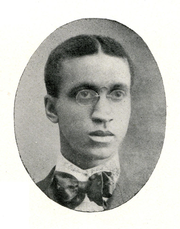 William Warrington Peebles