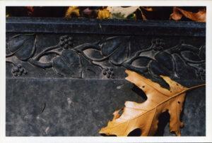 Wildwood Cemetery, Amherst, Non. 2004